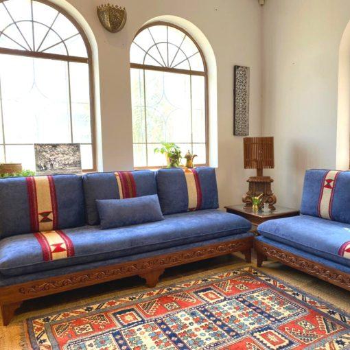 Jalsa Modern Arabesque - Sofa