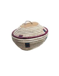 Handwoven Baskets Saudi Made