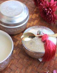 ShaMOuaee Natural Organic Soy Candle