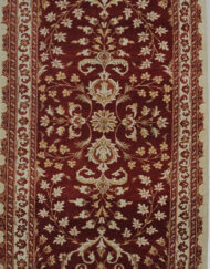 Tabriz Handmade Wool Carpet