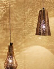 Brass Pendant Hanging Lights
