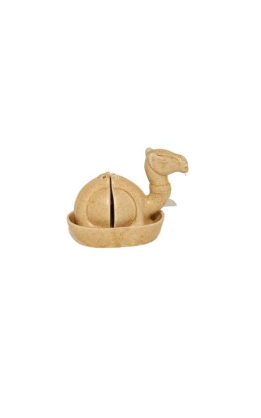 Camel Ceramic Salt Pepper Shaker