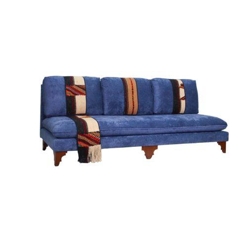'Indimage' Jalsa Fusion Sofa Style