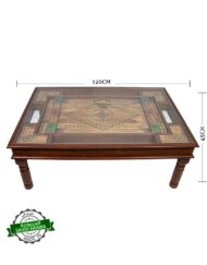Coffee Table Saudi Door