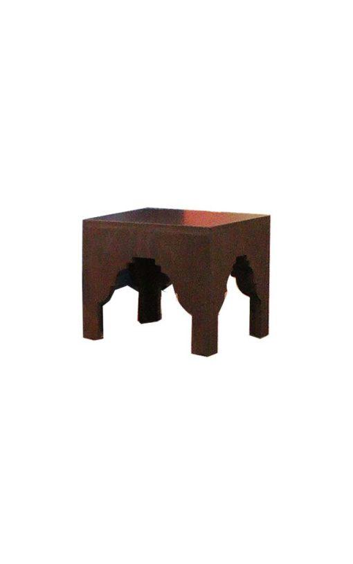 End Table Indimage Design