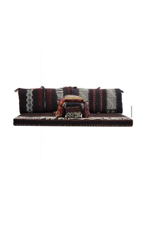 Floor jalsa Cushions