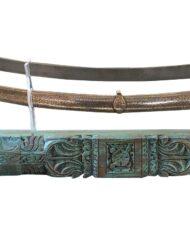 Silver Sword Vintage Handcrafted