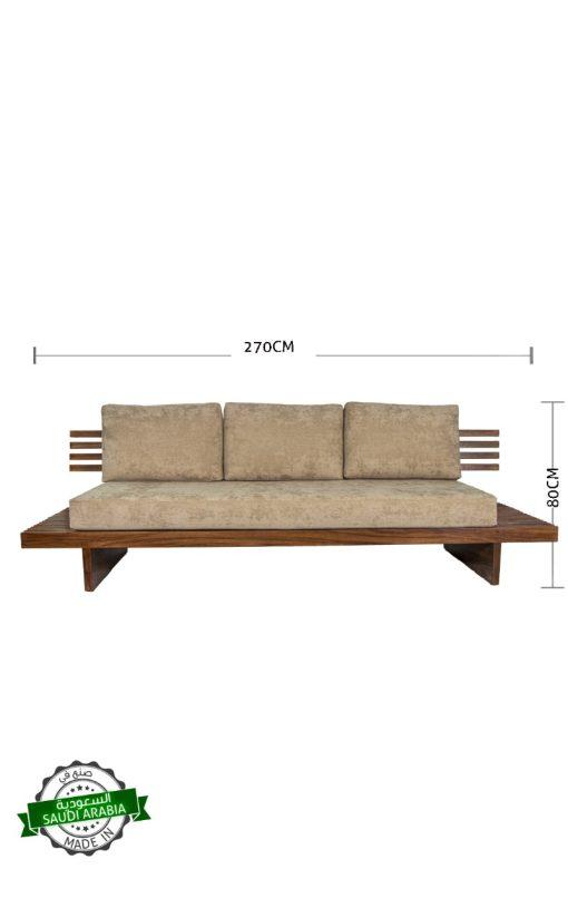 Modern Minimalist Sofa Design