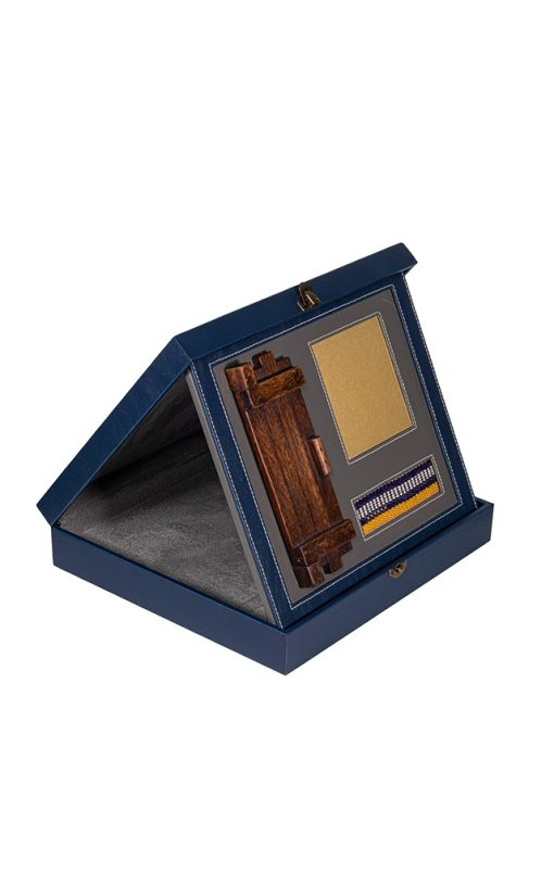 Corporate Gift Box HandMade Sadu