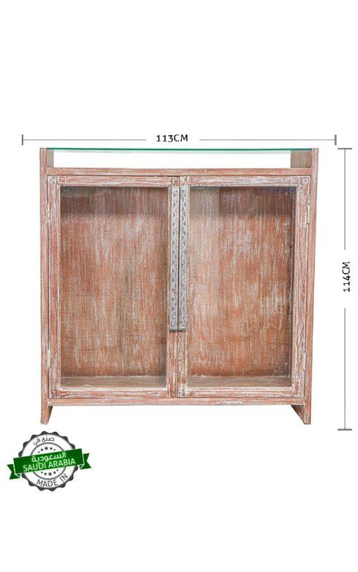 Sideboard Wooden Custom Made