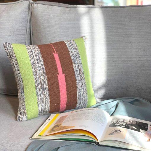 Cotton Handwoven Kilim Pillows