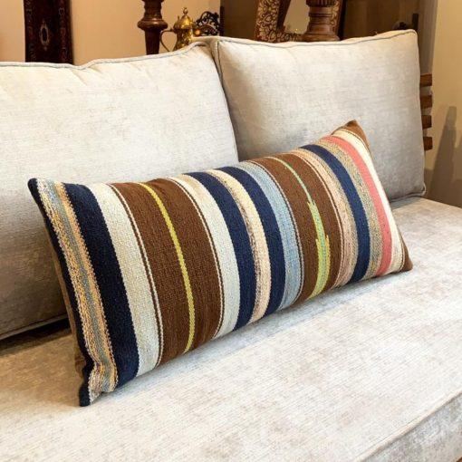 Handwoven Cotton Kilim Pillows