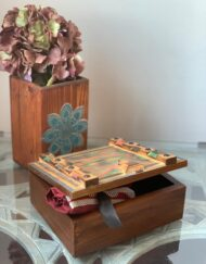 Gift Box Wooden Saudi Executive Gifts