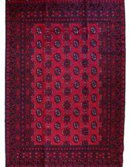 Turkman Mohri Wool on Wool