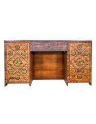 Desk Najdi Design Inspired Saudi Vintage Design