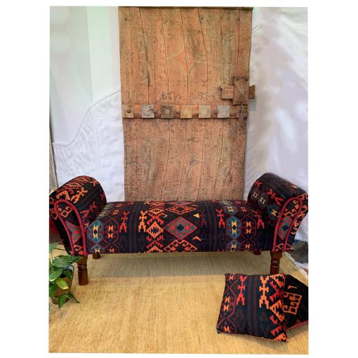 Arabian Lounge Sadu Print