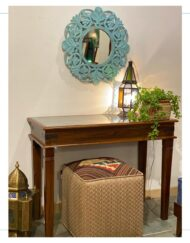 Console Table Mosaic Handcrafted