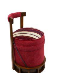 Mutaka Chair Wood Frame